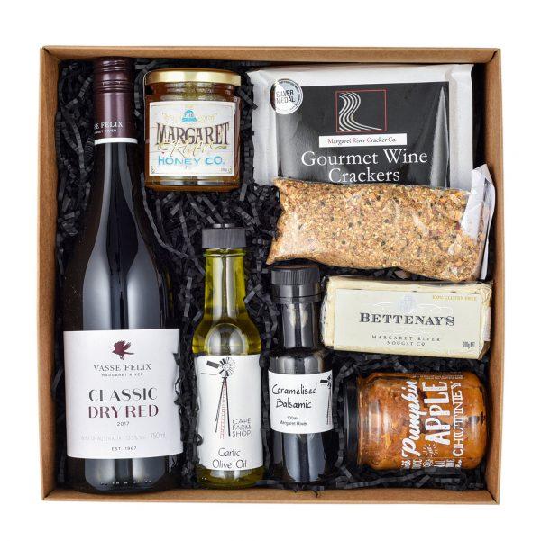 Luxury Gift Hamper from the stunning Margaret River region