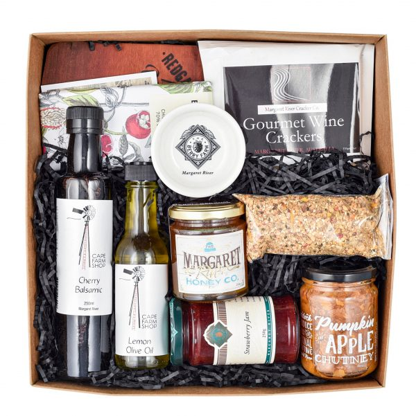 It's All About the Produce Gift Hamper