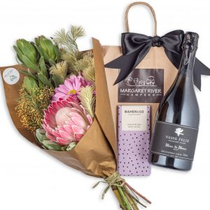 Flower gift hampers Margaret River