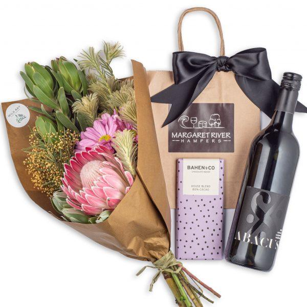 Flower bouquet gift hampers Margaret River