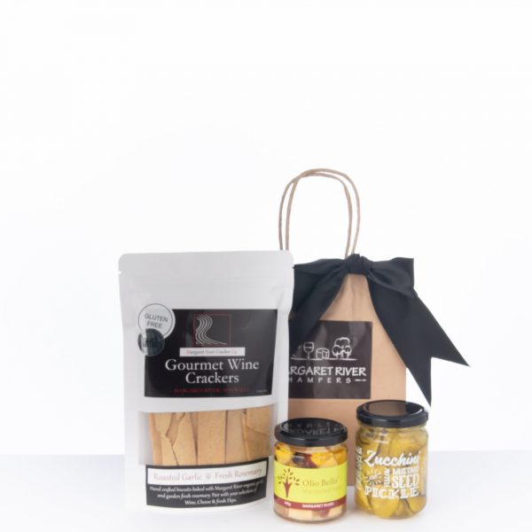 Margaret River Gift Hampers, Cheese hampers, local artisan goods
