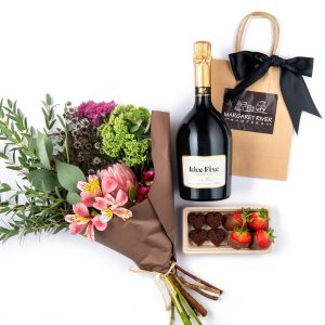 Stunning Valentines Day Gift hampers from Margaret River